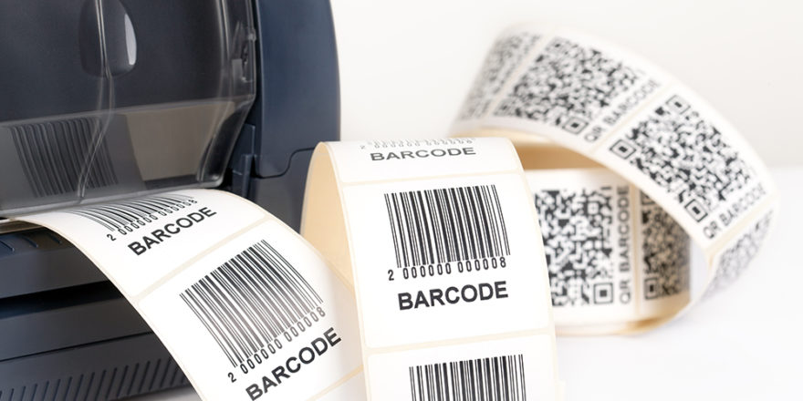 barcode software, asset tracking, rfid and mobile computers