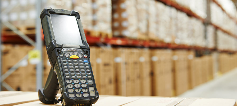 Hanco Technologies Barcode Software - Inventory Control
